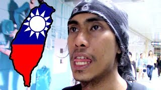 TAIWAN VLOG Day 1   First Impressions