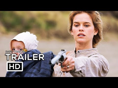 THE STOLEN   2018 Alice Eve Action Movie HD