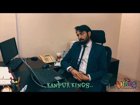 What !| Do In My Office !| Kanpur Kings