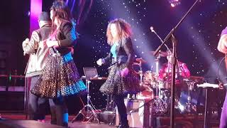 The Jets - Crush on you 80s Cruise 2020