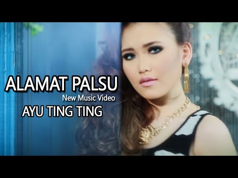 Ayu Ting Ting - Alamat Palsu [New Music Video]