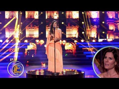 Blas Cantó es Diana Navarro - TCMS5