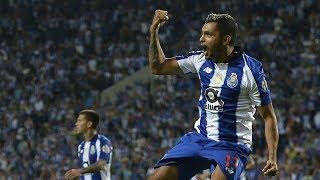 Porto 5:0 Chaves