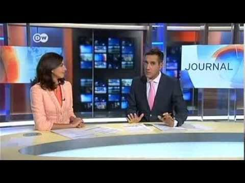 dw deutsche welle journal en espa ol carlos de vega 2013 youtube. Black Bedroom Furniture Sets. Home Design Ideas