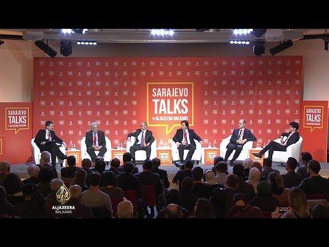 Sarajevo Talks - The Arab Spring Seven Years On
