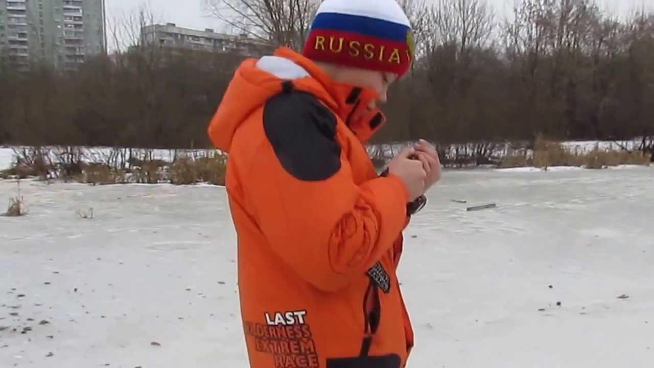 как русские люди знакомятся