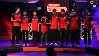 EXL 2015 Presented by UNITRY | ASUS - Grand Final @TGSBIG2015 DAY3
