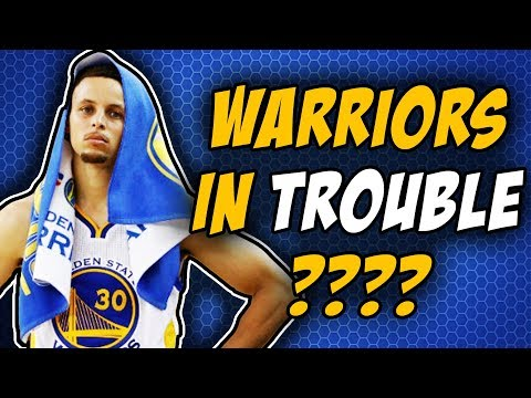 Are The Warriors A One-Dimensional Team?