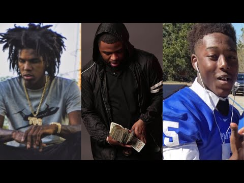 Top 5 Baton Rouge Tribute Songs (Gee Money, Zoe Realla, Lil Dave)
