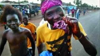Repeat youtube video civil War in Liberia