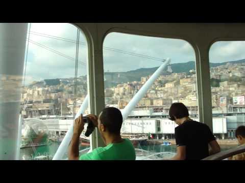 Il Bigo di Genova