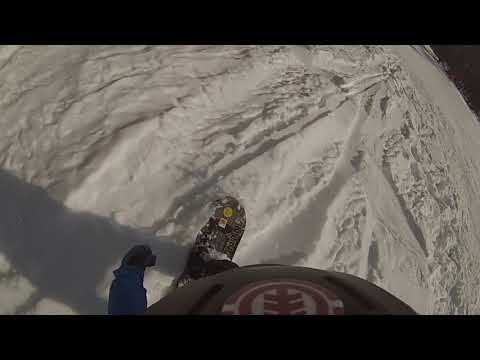 Ski y Snowboard Chapelco 2017 - [Unknown Brain - Inspiration]