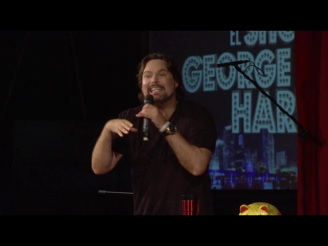 El Show de GH 27 de Sept 2018 Parte 3