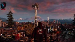 Let's Play Infamous Second Son [3/X]
