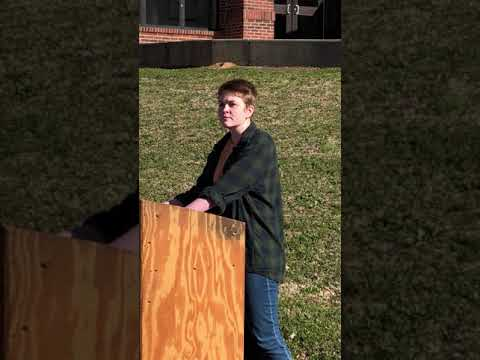 Oglethorpe County High School -- March 14, 2018 National 17 Minute Walkout