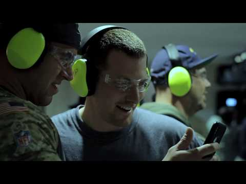 Nashville's #1 Bachelor Party Machine Gun Shoot - Royal Range USA