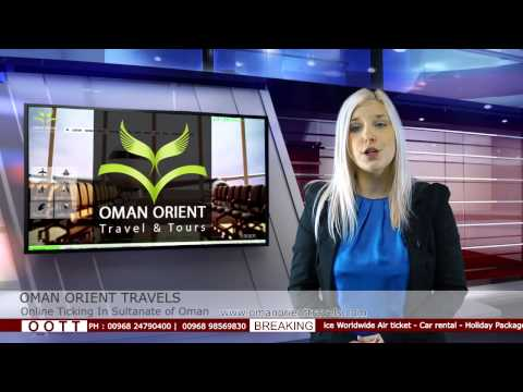 Oman Orient Travel & Tours