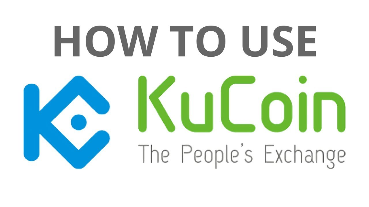 How To Use KuCoin Exchange Why This Is AWESOME
