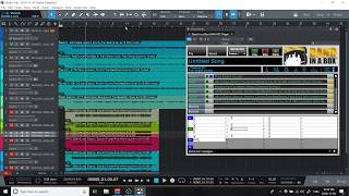 Band-in-a-Box 2019 DAW VST Plugin [Overview for Windows]