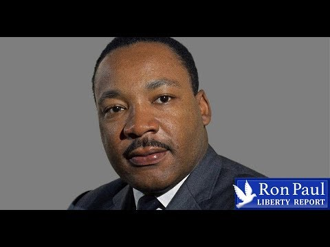 Martin Luther King's Murder - Conspiracy Or Coincidence ...