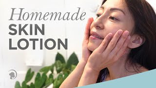 The Simplest And Simply Amazing Skin Home Made Lotion Thumbnail