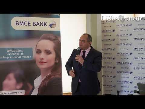 BMCE Bank et l'AFEM s'allient pour encourager l'entrepreneuriat féminin