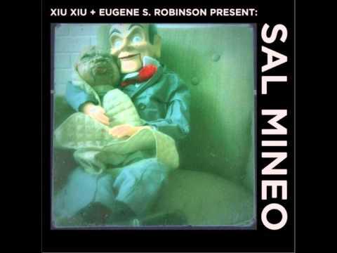 Xiu Xiu & Eugene S. Robinson - Sunset