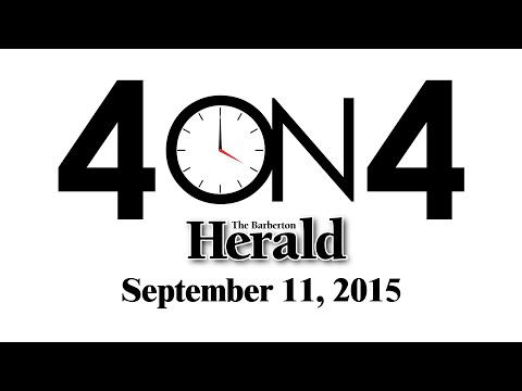 Herald News Now - September 11, 2015