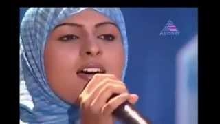 Allah Allah Ya Baba Sidi Mansour - Sajila Saleem.flv