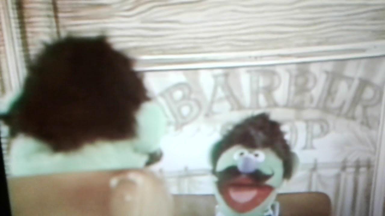 Classic Sesame Street: BarberShop Quartet Songs ...