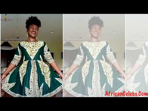 African Fashion - Stylish Ankara Styles And More