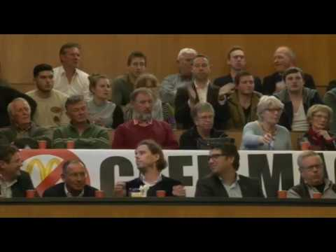 De argumenten voor en tegen een tweede Mac Donalds in Hilversum