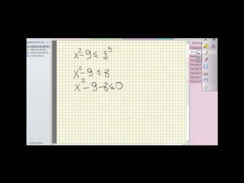 Equazioni fattorizzate | Andrea il Matematico from YouTube · Duration:  17 minutes 51 seconds
