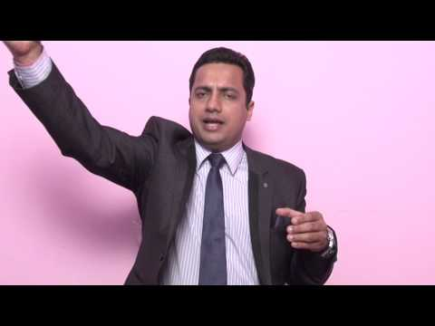 Time Management Motivational With Goal By Vivek Bindra English In Delhi India