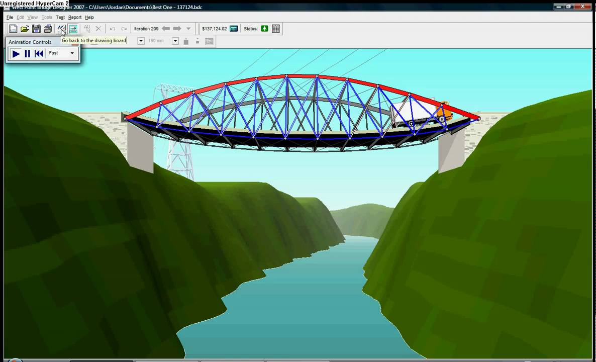 Bridge Designer Game Free