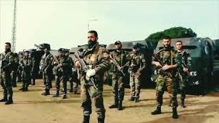 الجيش العربي السوري 🇸🇾أغنية حماسية عشقها الملايين
