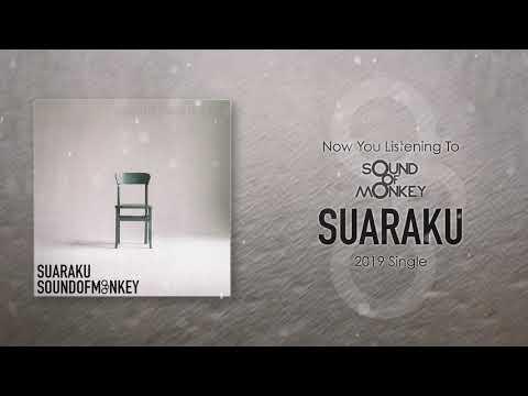 Sound Of Monkey - Suaraku (Official Audio)