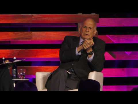 Daniel Kahneman - Full Interview with LeadersIn
