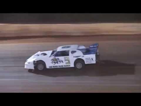 411 Motor Speedway | Thunder & Lightning | 10 26 13