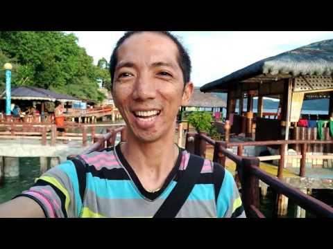 Trip to Davao Oriental, Mati City