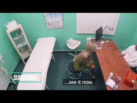 sange dokter vs pasien cantik