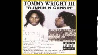 Tommy Wright ||| - Killa by nature