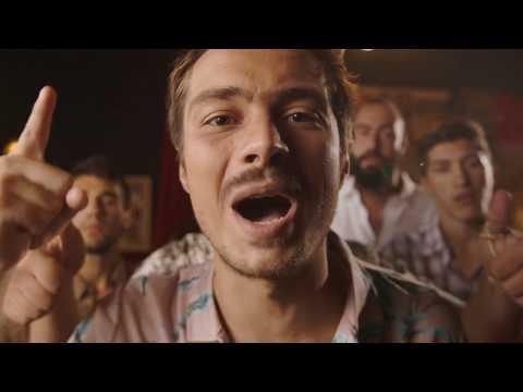 Helem nejse - Kabadahija ft. Marko Louis [Official Music Video]