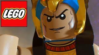 Video LEGO MARVEL SUPER HEROES 2 - As Pirâmides do Egito e a MÚMIA download MP3, 3GP, MP4, WEBM, AVI, FLV September 2018
