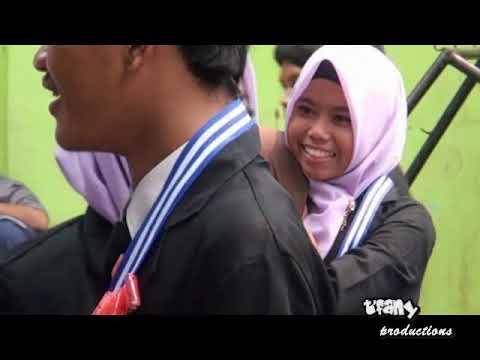 Perpisahan Sekolah MTs, SMA, SMK, Al-Amin Sumurbandung Jayanti  Tangerang 2017-2018