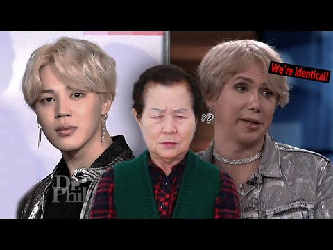 Korean In Her 80s Reacts To 'Oli London'