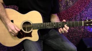 Black Peter: Acoustic Jamming Lesson TRAILER