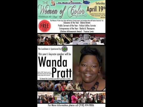 Women of Color Expo 2014 Tulsa
