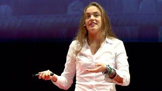 Una nueva mirada a los animales   Sarah Miguel Cournane   TEDxYouth@Valladolid
