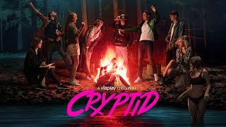 Cryptid (Viaplay 2020) - Trailer